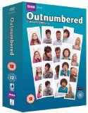 Outnumbered: Series 1-4 Box Set [DVD]