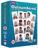 Outnumbered: Series 1-4 Box Set [DVD]