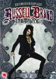 Russell Brand: Live in New York City DVD