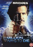 8 Million Ways To Die [DVD]