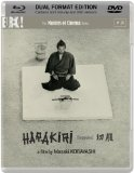 Harakiri (Dual Format Blu-ray & DVD) [Masters of Cinema]
