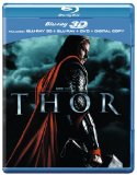 Thor - Super Play (Blu-ray 3D + Blu-ray + Digital Copy)