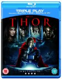 Thor - Triple Play (Blu-ray + DVD + Digital Copy)