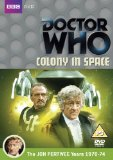 Doctor Who - Colony in Space [DVD]