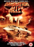 Damnation Alley (1977) Reg 2 DVD