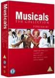 Musicals: The Collection [DVD]