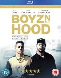 Boyz N the Hood (20th Anniversary Edition) [Blu-ray][Region Free]