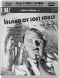 H.G. Wells' Island of Lost Souls (1932) (Masters of Cinema) [DVD]