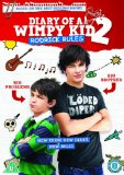 Diary of a Wimpy Kid 2: Rodrick Rules (DVD + Digital Copy)