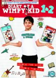 Diary of a Wimpy Kid 1 and 2 (DVD + Digital Copy)