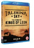 Talihina Sky : The Story Of the Kings Of Leon  [Blu-ray] Blu Ray