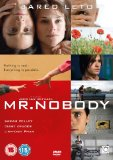 Mr Nobody DVD