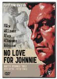 No Love For Johnnie [DVD]