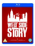 West Side Story [Blu-ray] [1961]