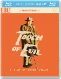 Touch of Evil (1958) (Masters of Cinema) [Blu-ray]