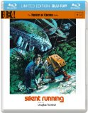 Silent Running (1971) (Masters of Cinema) [Blu-ray]
