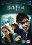 Harry Potter And The Deathly Hallows - Part 1 (1-disc version) [DVD]