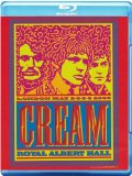 Cream Royal Albert Hall London 05 [Blu-ray]