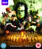 Psychoville - Halloween Special [Blu-ray][Region Free]