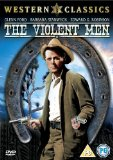 The Violent Men [DVD]