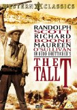 The Tall T [DVD]
