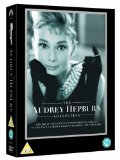 The Ultimate Audrey Hepburn Collection (Breakfast at Tiffany's, My Fair Lady, Roman Holiday, Sabrina, Funny Face, Paris When it Sizzles) [DVD]