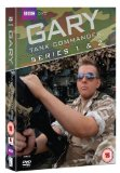 Gary Tank Commander -  Series 1 and 2 Box Set [DVD]