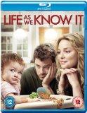 Life As We Know It [Blu-ray][Region Free]