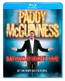 Paddy McGuinness Live 2011 [Blu-ray]