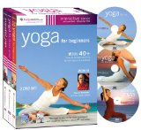 Yoga For Beginners (3 DVD Set)