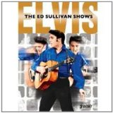 Elvis Presley - Ed Sullivan Show: The Definitive Performances [DVD]