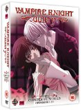 Vampire Knight Guilty Complete Series [DVD]