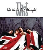 Kids Are Alright -The Who [Blu-ray] [2010][Region Free]