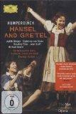 Hansel Und Gretel [DVD] [2010]