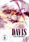 Miles Davis:Live In Montreal [DVD]