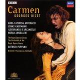 Bizet: Carmen [Blu-ray] [2008]