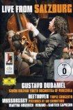 Live from Salzburg - Dudamel/Simon Bolivar Orchestra [DVD] [2009]