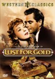 Lust For Gold [DVD]
