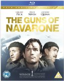 The Guns of Navarone [Blu-ray][Region Free] Blu Ray