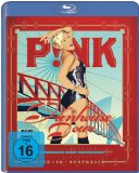 Pink's 'Funhouse Tour: Live In Australia' [Blu-ray] [2009]