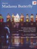 Puccini: Madama Butterfly (Metropolitan Opera DVD