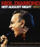 Hot August Night NYC From Madison Square Gardens [Blu-ray] [2010]