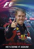 Formula One Season Review 2011 [DVD]