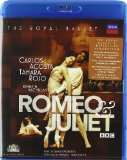 Prokofiev - Romeo and Juliet [Blu-ray] [2007] [2009][Region A] [US Import] Blu Ray