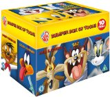 Looney Tunes Big Faces Box Set [DVD]