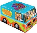 Scooby Doo Mystery Machine (Cardboard Packaging) [DVD]