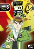 Ben 10: Ultimate Alien Volume 3 [DVD]