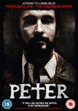 Peter: Portrait of a serial killer [DVD]