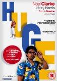 Huge DVD