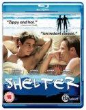 Shelter [Blu-ray]